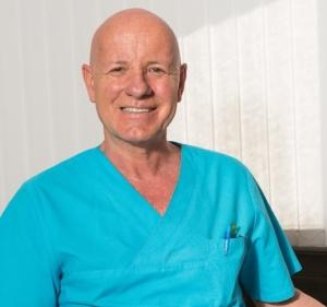 Dr. Meissl | Dr. med. univ. et dent. Michael Ernst Meissl